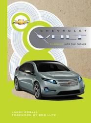 Chevrolet Volt Charging into the Future product image