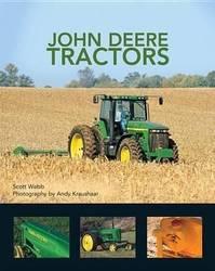 John Deere Tractors product image