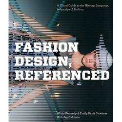 Fashion Design Referenced product image