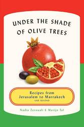 Under the Shade of Olive Trees product image