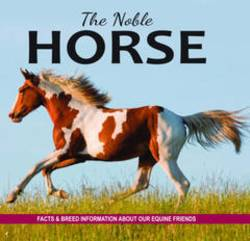 The Noble Horse Facts and Breed Information on Our Equine Friends product image