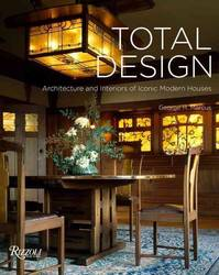 Total Design Architecture and Interiors of Iconic Modern Houses product image