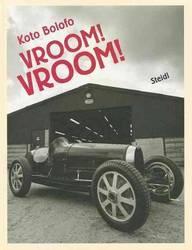 Koto Bolofo – Vroom! Vroom! product image