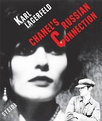 Karl Lagerfeld: Chanel's Russian Connection product image