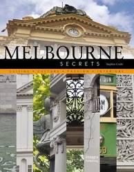Melbourne Secrets product image
