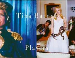 Tina Barney : Players product image