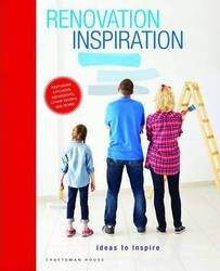 Renovation Inspiration : Ideas to Inspire product image