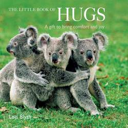 The Little Book of Hugs A Gift to Bring Comfort and Joy product image