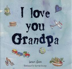 I Love You Grandpa product image