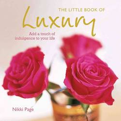 The Little Book of Luxury Add a touch of indulgence to your life product image