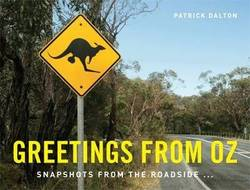 Greetings From Oz Snapshots From the Roadside product image