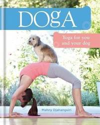 Doga: Yoga for You and Your Dog product image