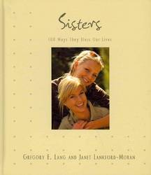 Sisters 100 Ways They Bless Our Lives product image