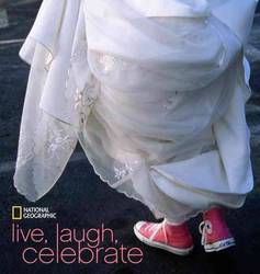 National Geographic Live, Laugh, Celebrate product image
