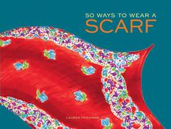 50 Ways to Wear a Scarf product image