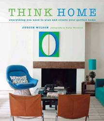 Think Home Easy thought processes for a streamlined home product image