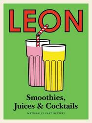 Leon Smoothies, Juices and Cocktails Leon Minis product image