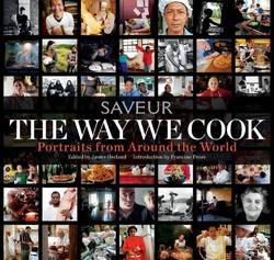 The Way We Cook, Portraits from Around the World product image