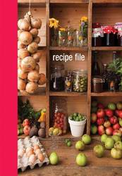 Recipe File product image