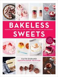 Bakeless Sweets Pudding, Panna Cotta, Fluff, Icebox Cake, and More No-bake Desserts product image