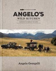 Angelo's Wild Kitchen product image