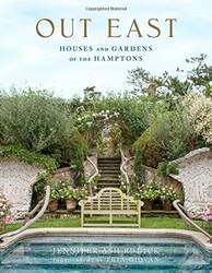 Out East: Houses and Gardens of the Hamptons product image