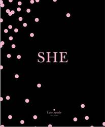kate spade new york: SHE : muses, visionaries and madcap heroines product image