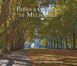 Parks and gardens Of Melbourne product image