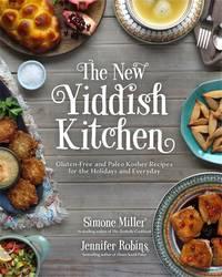 The New Yiddish Kitchen product image