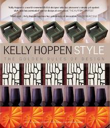 Kelly Hoppen Style: The Golden Rules of Design product image
