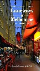 Laneways Of Melbourne product image
