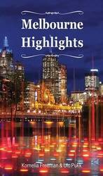 Melbourne Highlights product image