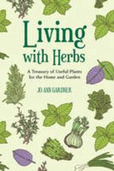 Living with Herbs product image