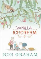 Vanilla Ice Cream product image