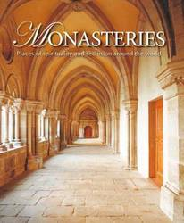 Monasteries: Places of Spirituality and Seclusion Around the World product image