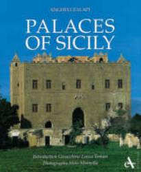Palaces of Sicily product image