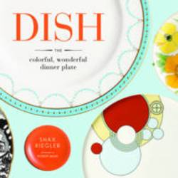 Dish 813 Colorful, Wonderful Dinner Plates product image