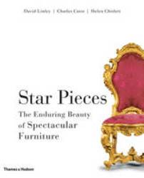 Star Pieces The Enduring Beauty of Spectacular Furniture product image