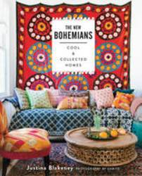 The New Bohemians Cool and Collected Homes product image