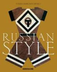 Russian Style product image