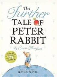The Further Tale of Peter Rabbit product image
