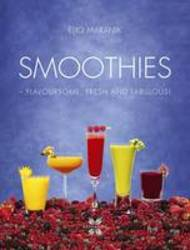 Smoothies Flavoursome, Fresh and Fabulous! product image