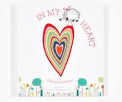 In My Heart A Book of Feelings product image