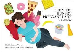 The Very Hungry Pregnant Lady product image