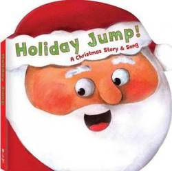 Holiday Jump! A Christmas Story & Song product image
