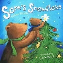 Sam's Snowflake product image