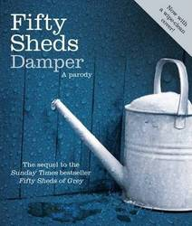 Fifty Sheds Damper A Parody product image