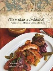More Than a Schnitzel product image