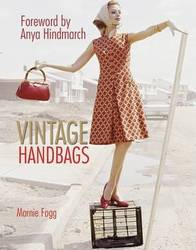 Vintage Handbags Collecting and Wearing Designer Classics product image