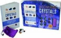 Discovering Crystals Crystals for Health, Healing & Happiness product image